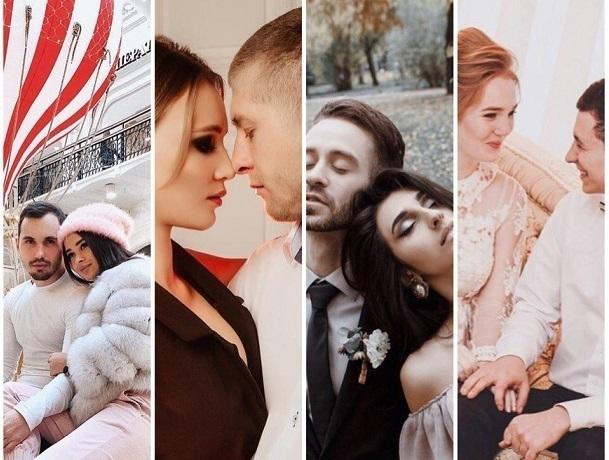 Топ-5 самых романтичных пар Ставрополя
