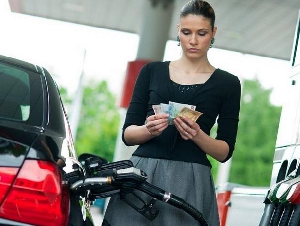 «Смысла ставить газовое оборудование на росcийские авто нет»: ставропольчанка привела расчеты