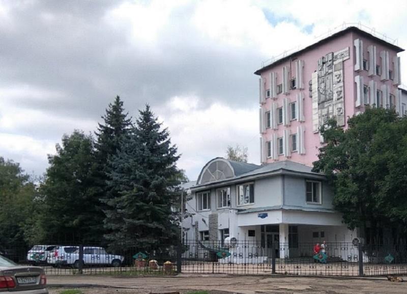 В пятигорском ковидном госпитале спасают самых безнадежных больных CoVID-19