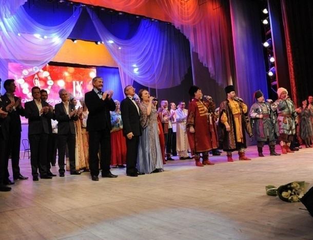 «Ростелеком» в Ставрополе организовал прямую трансляцию форума «Золотой Витязь»