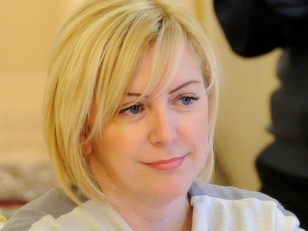 Бывший вице-губернатор Ольга Прудникова остается на Ставрополье, - источник