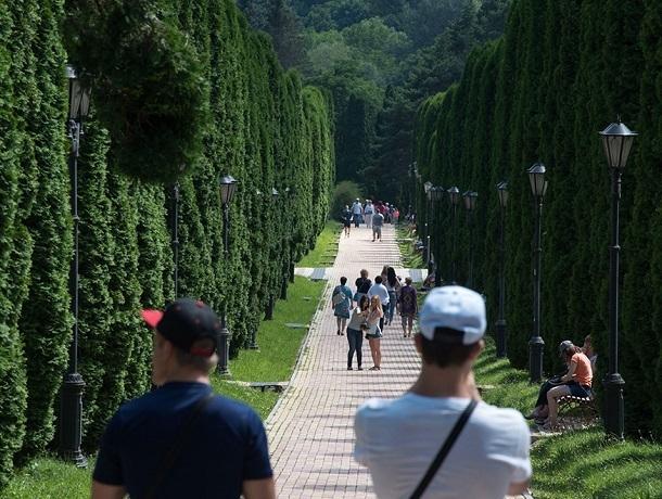 2 тысячи туристов отказались платить курортный сбор на Ставрополье
