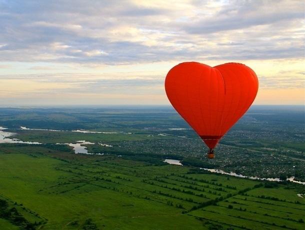 Брак на небесах смогут заключить влюбленные на Ставрополье