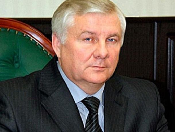 Глава Шпаковского района может покинуть свой пост