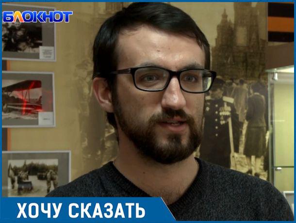 «Ставрополец оборонял дом Павлова в Сталинграде», - историк