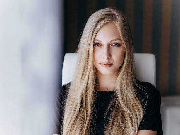 «Хочу, чтобы меня оценили» - участница «Мисс Блокнот» Лариса Донцова
