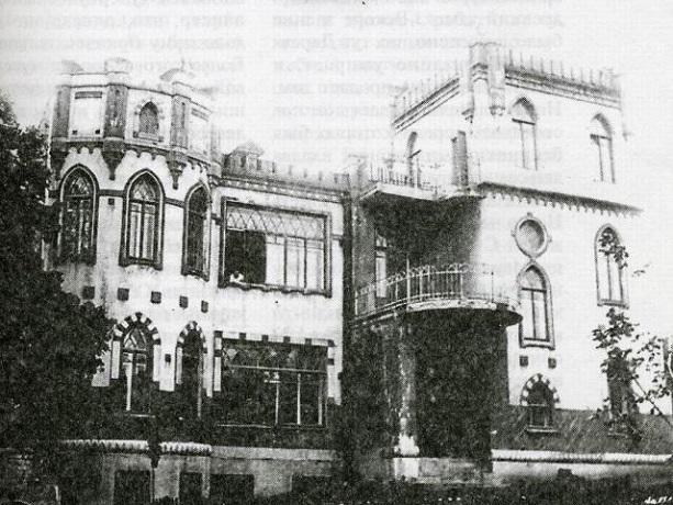 Прежде и теперь: как изменился знаменитый дом с призраками на улице Комсомольской в Ставрополе