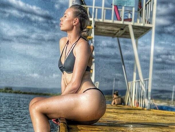 InstaЖар: подборка самых «горячих» фото ставропольчанок в откровенных купальниках