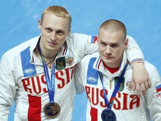 Ставрополец Евгений Кузнецов взял золото и серебро в прыжках в воду на всемирной Универсиаде