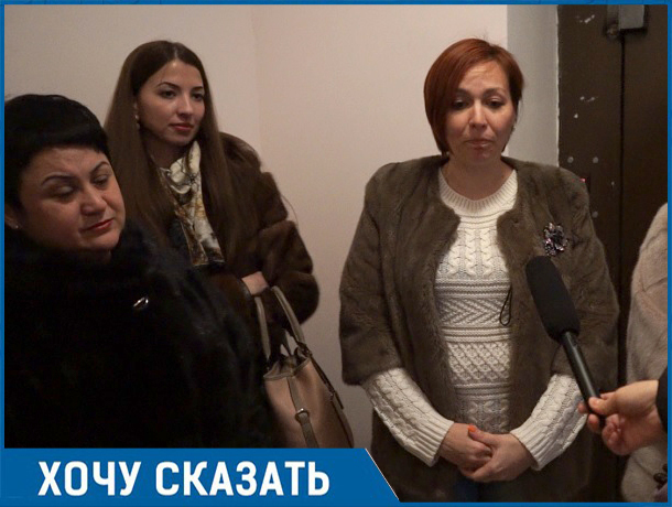 «Получается, что мы - бомжи», - ставропольцы не могут прописаться в своих квартирах