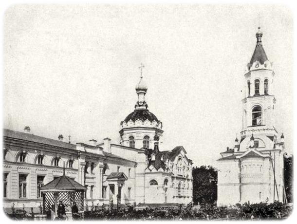 Зачем оккупировавшие Ставрополь румыны просили немцев открыть Андреевский храм