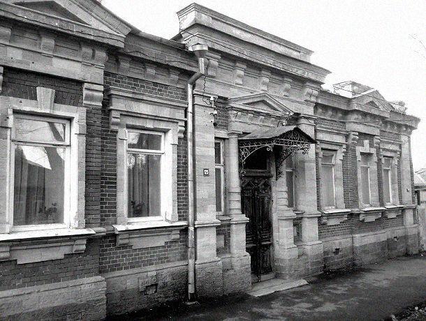 Прежде и теперь: дом знаменитого строителя ставропольских храмов