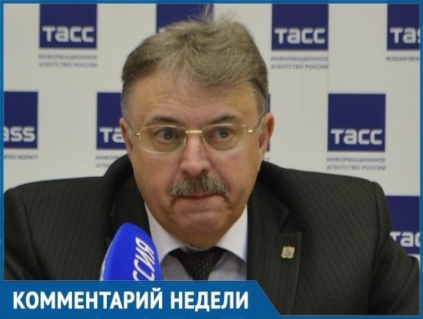 «Из-за интернета люди отказываются от прививок»: министр здравоохранения Ставрополья рассказал о вакцинации