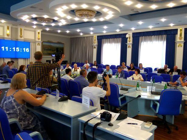 «Повышению пенсионного возраста - нет»: общественники и депутаты жестко раскритиковали скандальный законопроект на «круглом столе» в Ставрополе