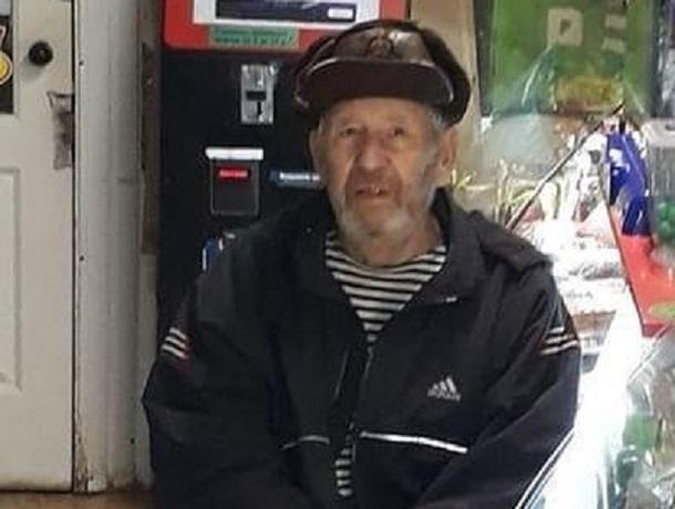 Потерявшийся в Ростове пожилой мужчина думал, что находится в Ставрополе