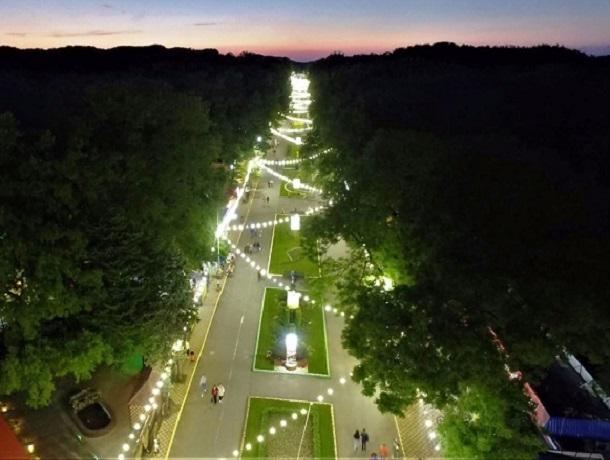 Напавших на девочек с ножом в парке Победы Ставрополя хулиганов отпустили домой
