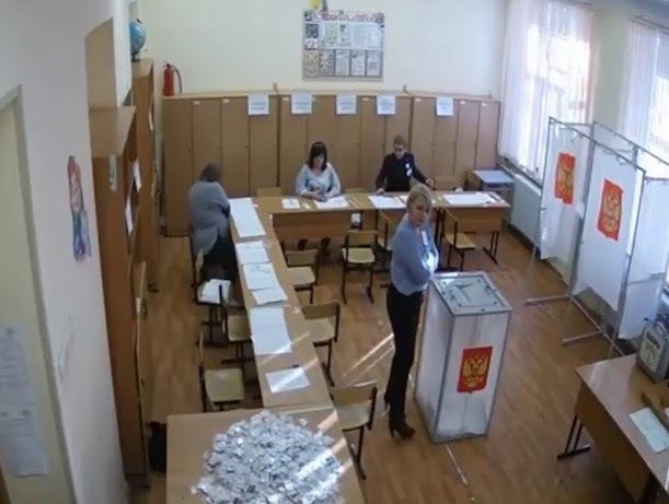 «Хотите еще дадим бюллетень?»: Россию постигло «ставропольское чудо»