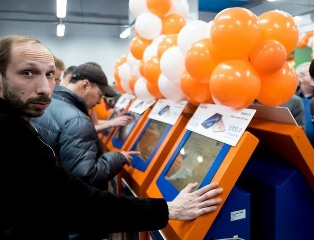 Розыгрыши и огромные скидки ждут покупателей на открытии магазина «Ситилинк» в Пятигорске