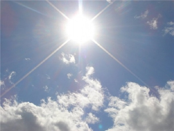 Прохладная безоблачная погода ждет Ставрополь во вторник