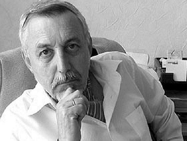 Календарь Ставрополя: сегодня родился знаменитый ставропольский писатель и издатель Виктор Кустов
