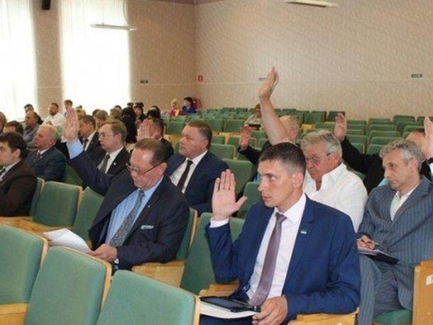 Депутаты выбрали главой района находящегося под проверкой по делу о махинациях с бюджетными деньгами чиновника на Ставрополье