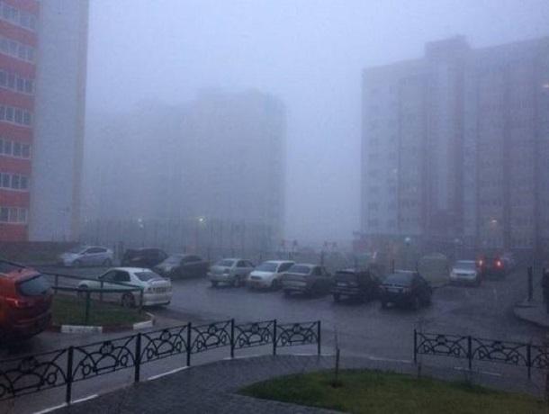 В четверг на Ставрополье будет слабый ветер и плюсовая температура