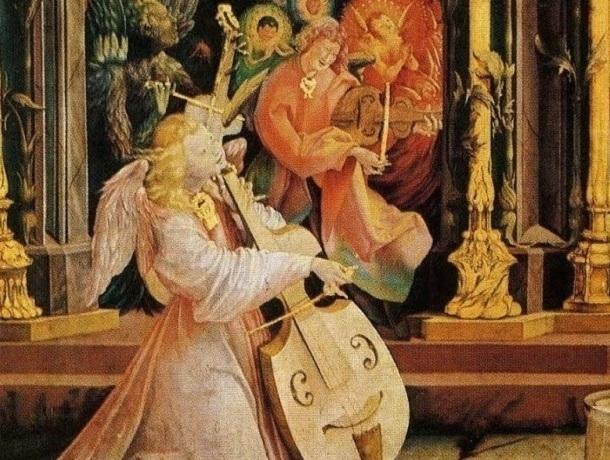 Атмосферу немецкого Рождества подарят жителям краевой столицы ставропольские музыканты