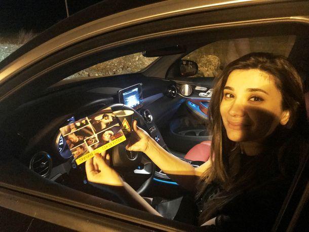 Кофе и поспать предлагают сотрудники ГИБДД водителям на Ставрополье