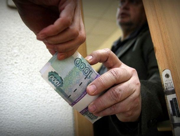 Экс-полицейский требовал три миллиона за прекращение проверок ФСБ на Ставрополье