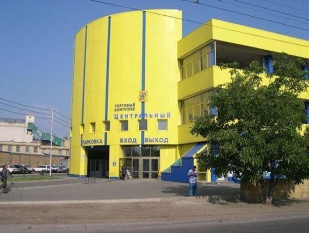 Глава Ставрополя Андрей Джатдоев намерен вернуть верхний рынок в муниципальную собственность