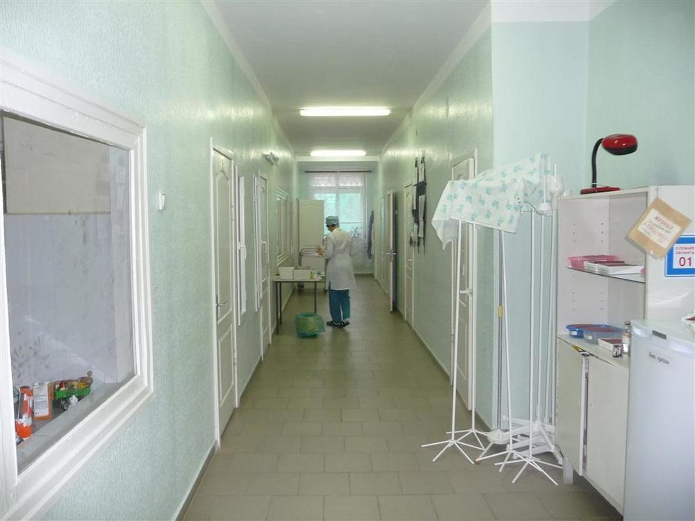 Мужчина в больнице Лермонтова умер от пневмонии