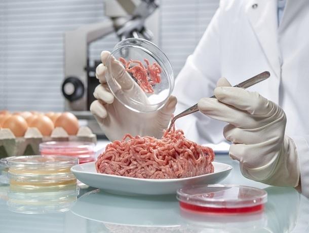 Мясо с запрещенными добавками выявили представители Россельхознадзора на Ставрополье