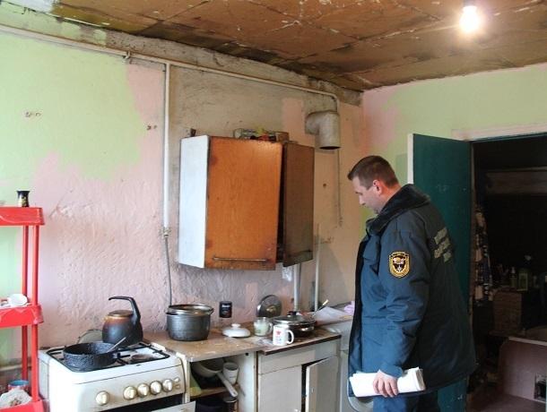 Двое мужчин погибли от отравления угарным газом на Ставрополье