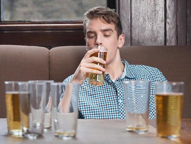 Пивной беспредел: на Ставрополье обнаружили 1,7 миллиона бутылок контрафактного напитка