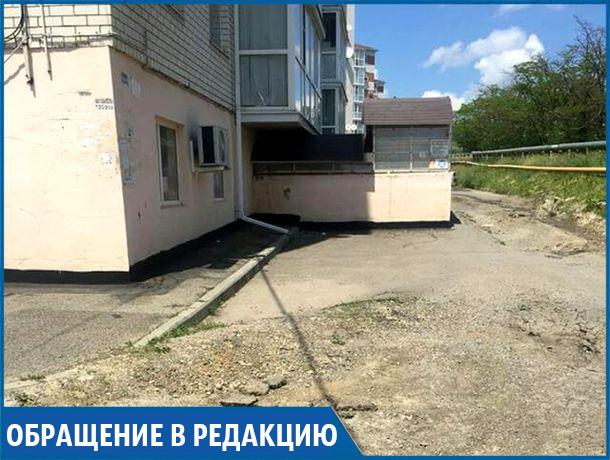 «Дороги, на которых сломаются и танки»:  жители микрорайона «Радуга» в Ставрополе молят о помощи