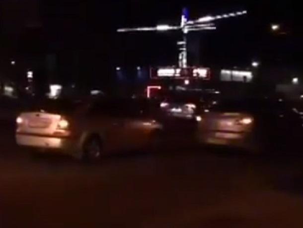 Пьяный водитель врезался в авто спешивших за лекарством ребенку женщин в Ставрополе