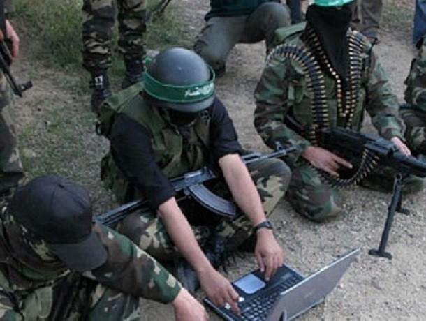 Ставропольчанин пытался вступить в ряды террористов в Сирии