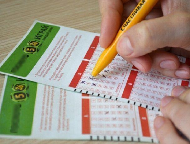 7 миллионов рублей выиграл в лотерею житель Ставрополя