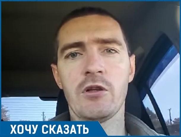 «С водой «труба» », - жители станицы Новомарьевской 6 лет живут без водопровода
