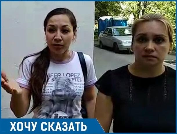 «Мы боимся за свои жизни!»: жители общежития борются с администрацией Ставрополя за признание их дома аварийным
