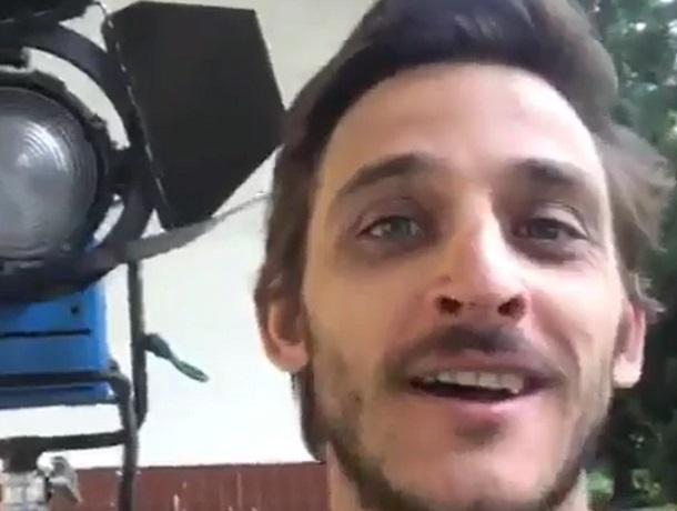 Звезда «Кухни» Михаил Башкатов пригласил ставропольчан на фестиваль кино в Пятигорске