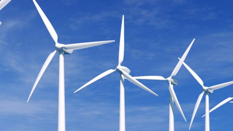 Получать электроэнергию при помощи ветра планируют на Ставрополье