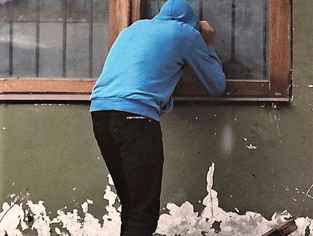 Дачного вора полиция поймала на Ставрополье
