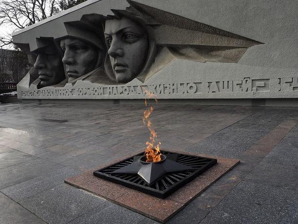 Календарь: 28 октября 1967 года в Ставрополе открыли памятник героям Гражданской и Отечественной войн