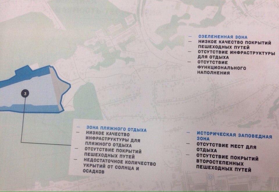 Пляжи наКомсомольском озере Ставрополя планируют расширить иблагоустроить