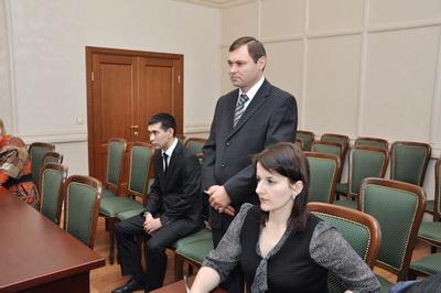 После смертельного ДТП Максим Якуш слетел с судейского кресла