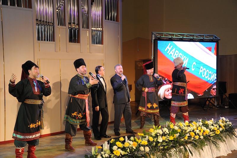 Ставрополье готовится встретить участников форума искусств «Золотой Витязь»